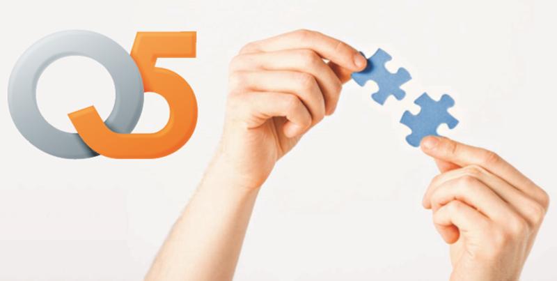 Q5商業解決方案